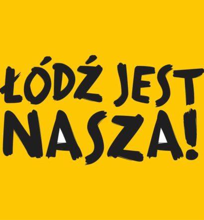 Łódź jest nasza ruch miejski
