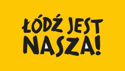 Łódź Jest Nasza!