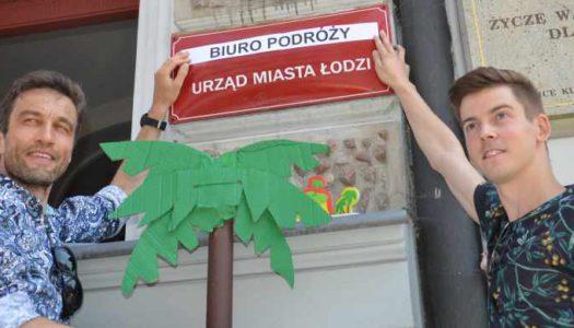 Biuro Podróży Urzędu Miasta Łodzi