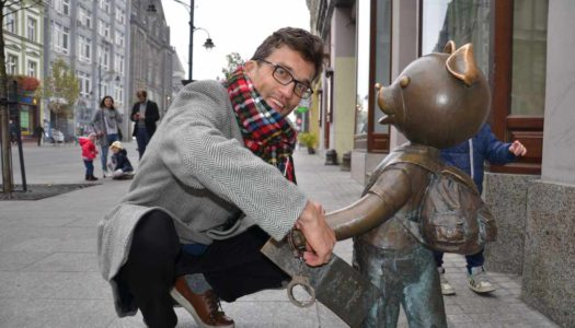 Łódź przyjazna kulturze